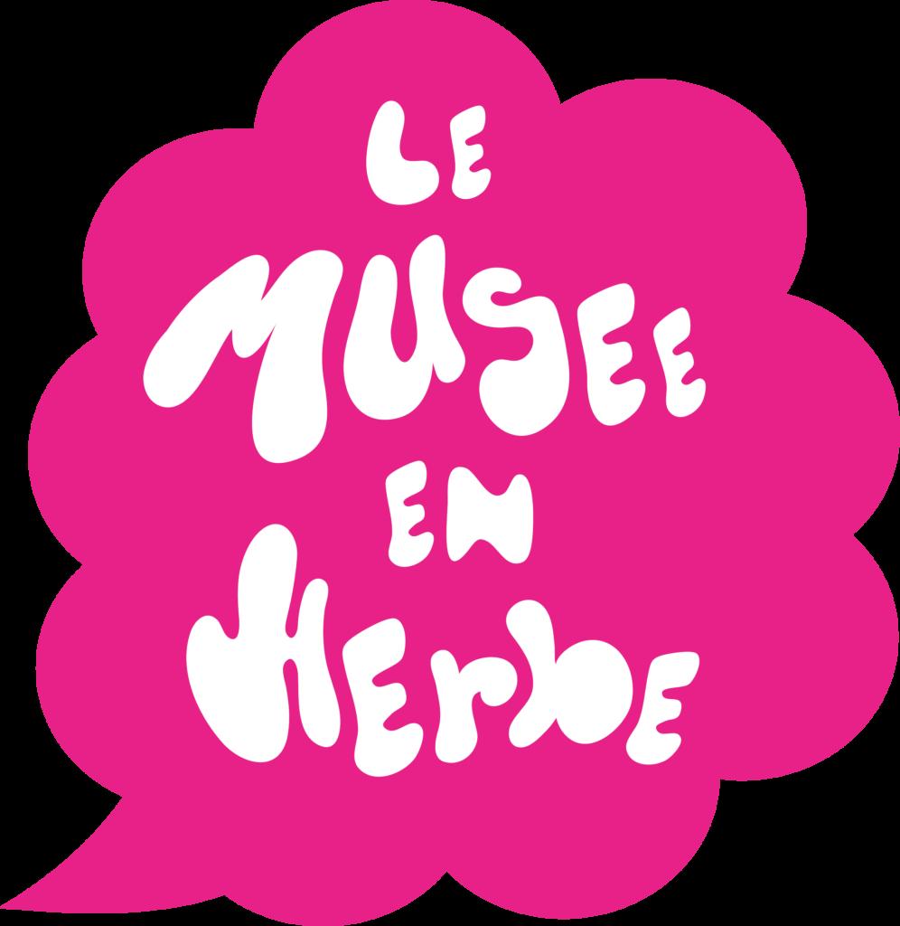 Logo Le musee en herbe - little beaux arts - lyon