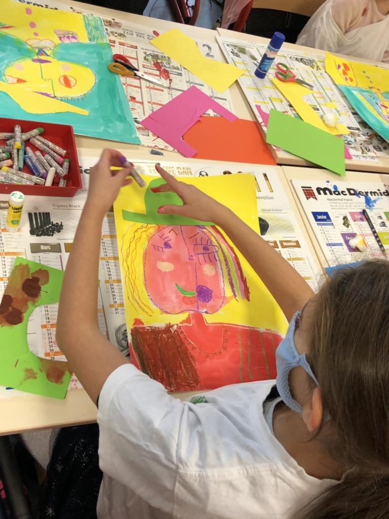 Prestations - Ateliers - Little Beaux Arts - Lyon