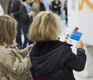 Prestations - Carnet de visite et livrets jeux - Little Beaux Arts - Lyon 4