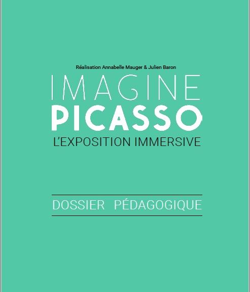 Prestations - Dossiers pédagogiques - Little Beaux Arts - Lyon