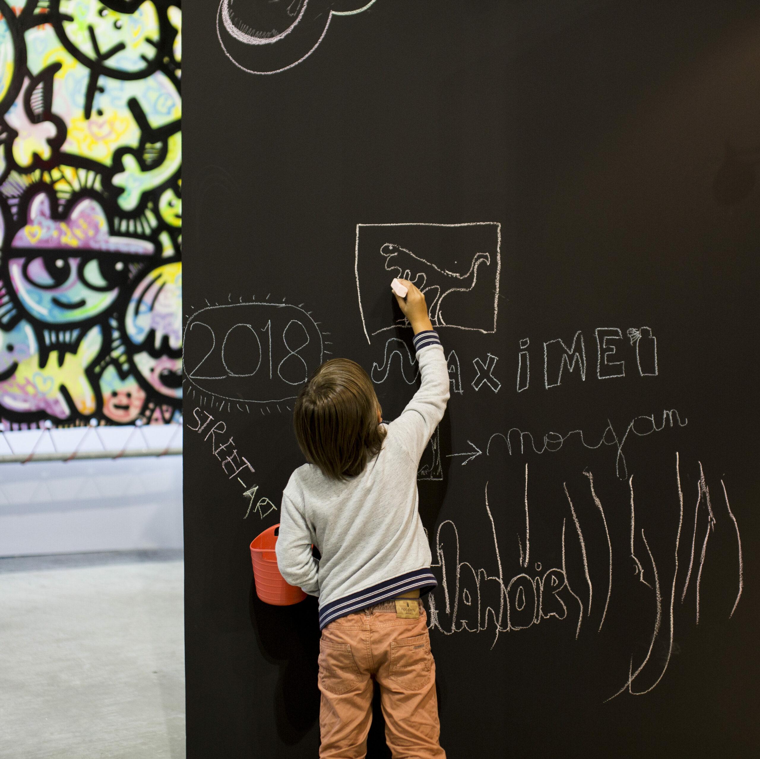 Qui sommes-nous - Little Beaux Arts - Envie de nous soutenir